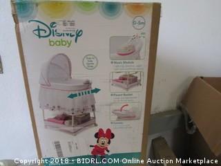Disney Bassinet