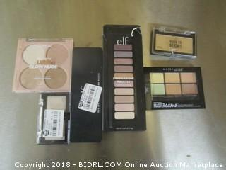 Make Up Items