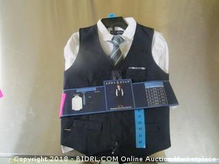Boys Outfit 4T