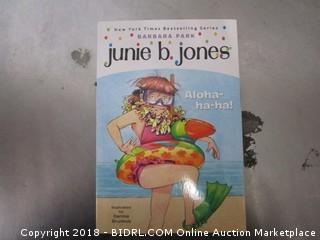 June B Jones