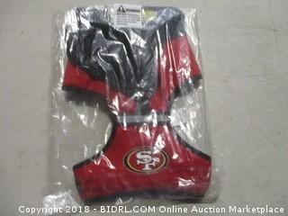 Dog SF 49ers Clothes