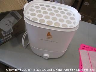 BallaBebe Bottle Sterilizer/Dryer/Storage
