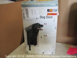Extra Large Dog Door