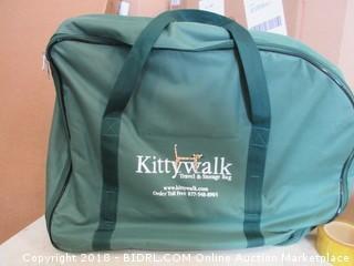 Kittywalk Travel & Storage Bag