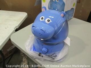 Crane Hippo Humidifier