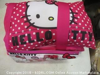 Hello Kitty Slumber Bag