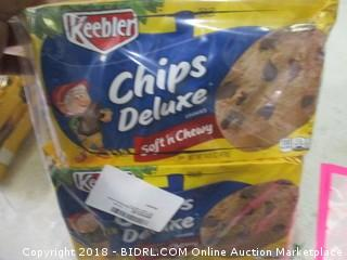 Chips Deluxe Soft n' Chewy