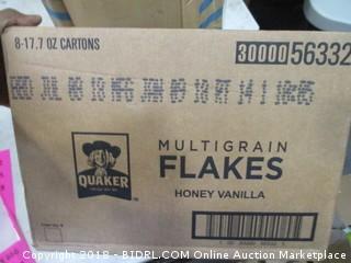 Multigrain Flakes