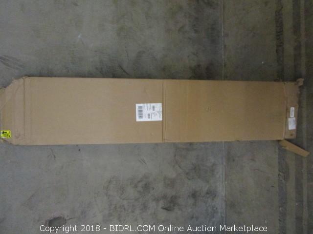 "*5 Pack* 3//8/"" Slim Line Cosmas Euro Bar Pull Flat Matte Black Pulls 404-3.5FB"