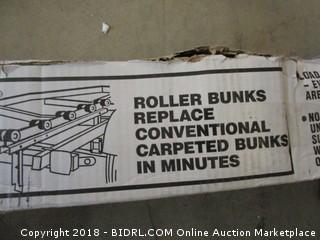 Roller Bunks