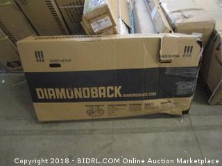 Diamondback Bicycle, Size: Sm/15