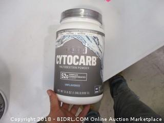 Cytocarb Maltodextrin Powder