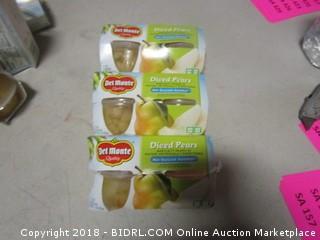 DelMonte Pears