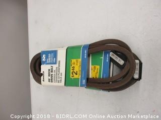 Drive Belts