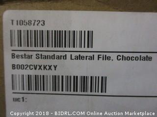 Bestar Standard Lateral File