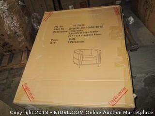 Flash Furniture Hercules Regal Series  1 seat Sofa