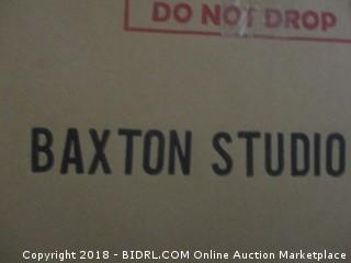 Baxton Studio Nightstand
