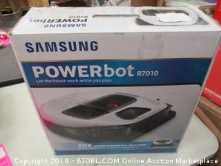 Samsung Powerbot R7010