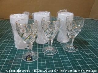 High Grade Glass  Glasses