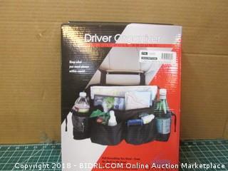 Driver Organizer