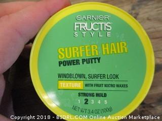 Surfer Hair Power Putty