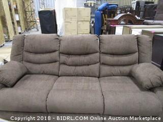 Sofa Recliner See Pictures