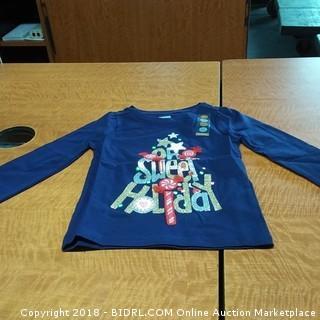 Shirt 2T