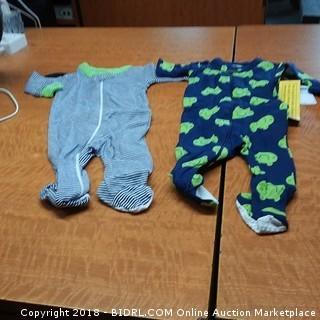 Infant Wear  3Months