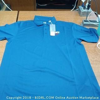 Mens Shirt Medium