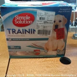 Pet Training Pads