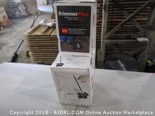 Trimmer Plus