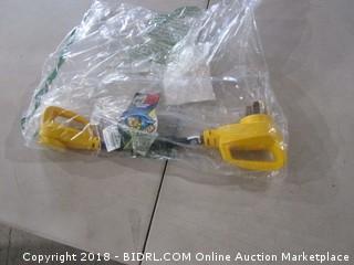 Power Grip Adapter