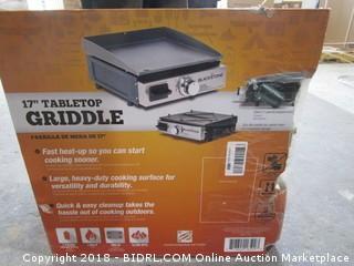 Blackstone Tabletop Griddle