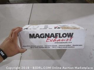 Magnaflow  See Pictures