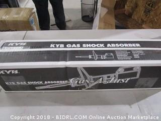 KYB Gas Shocked Absorber
