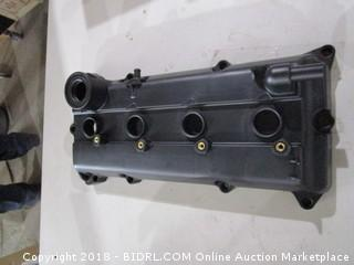 Engine Valve Cover & Valve Cover Gasket See Pictures
