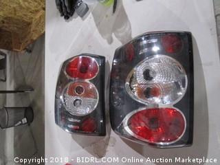 Spyder Auto Lamps / in box