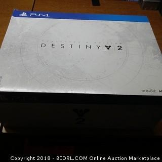 PS4 Destiny 2  See Pictures