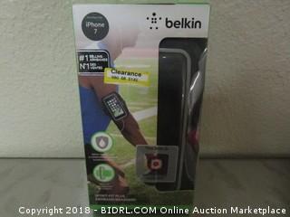Arm Pocket Phone Holder
