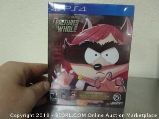 South Park Video Game
