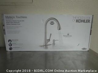 Malleco Touchless by Kohler
