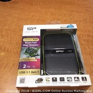 SP 2TB /To USB 3.1 Gen 1