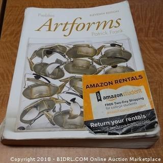 Artforms