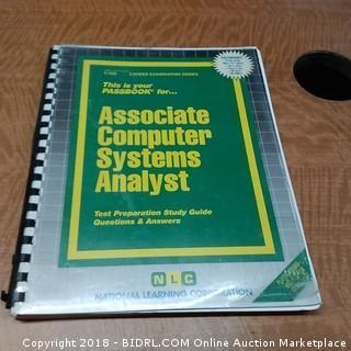 Associate Computer System Analyst