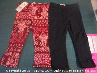 Girls Pants 2T