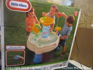 Little Tikes Waterpark