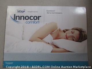 Sleep Innocor Comfort Topper