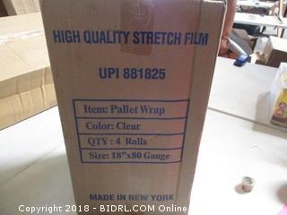 Stretch Film -4