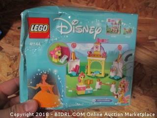 Princess Lego