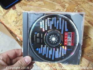 Ratt and Roll CD